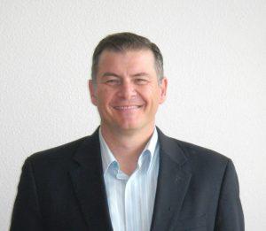 Rick Van Diepen, Principal, GrnVision