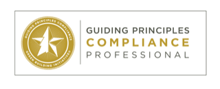 GRN Vision - Guiding Principles Compliance Professional