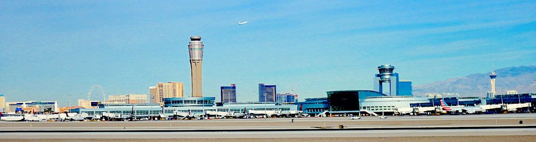 McCarran Intl Airport - Sustainability Inventory